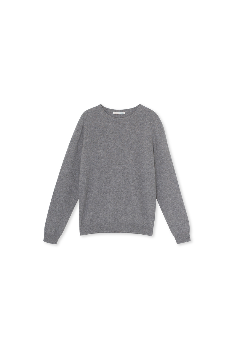 Gigi knit - 100% Cashmere - Uniform
