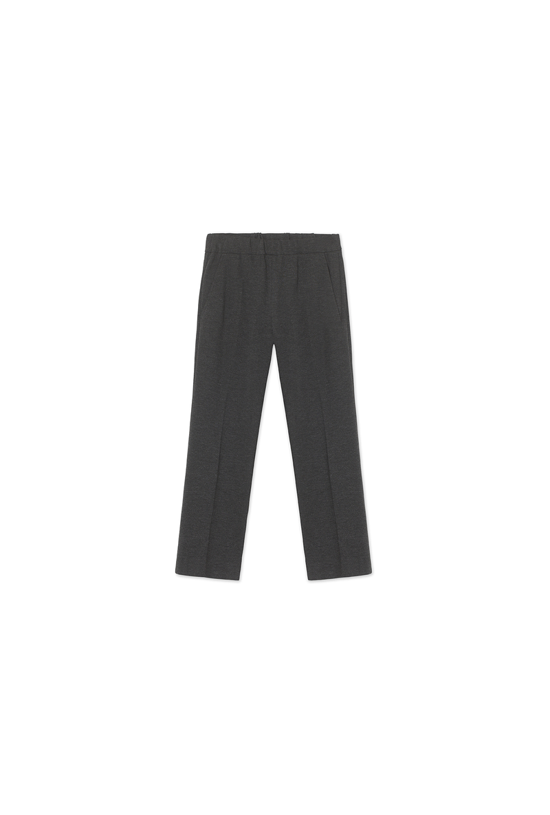 Juri Pants - Japanese Jersey - Black