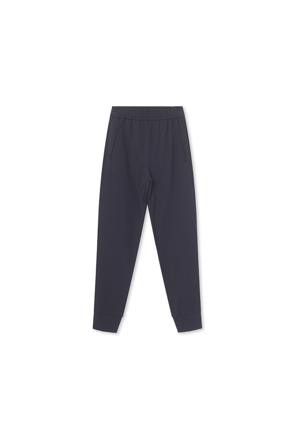 Mie Pants - Japanese Jersey - Black