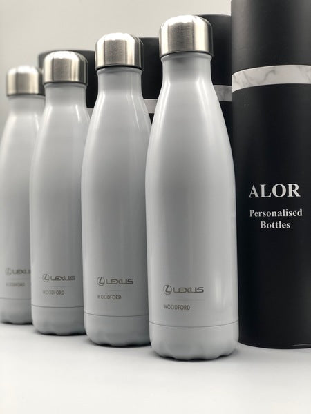 Promotional Water Bottles for Corporate Gifts or Events