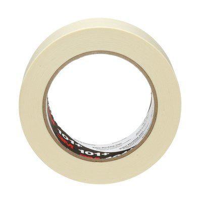 101+-36X55 101+ Value Masking Tape 36mm x 55M