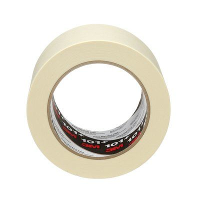 101+ Value Masking Tape 72MM X 55M 3M 7100081726