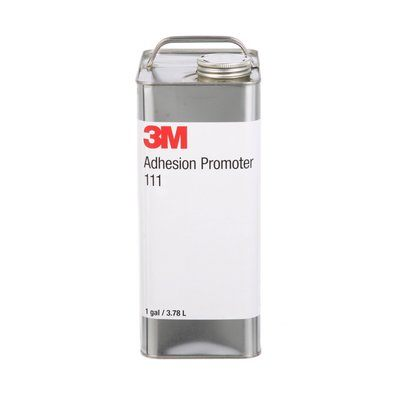 Adhesion Promoters 3M AP111-1GAL Adhesion Promoter 111 Clear 1 Gallon