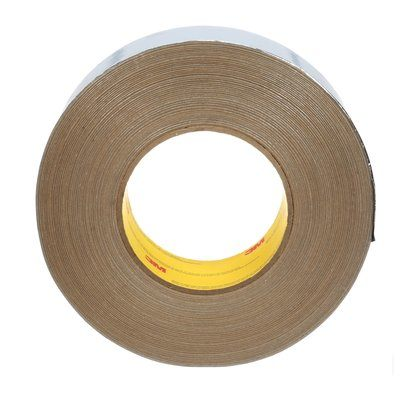1521CW-F407 Venture Tape Aluminum Foil Tape 1521Cw 1.4 Mil Natural Aluminum 1.8 in x 100 Yd. (48 mm x 91.4 m)