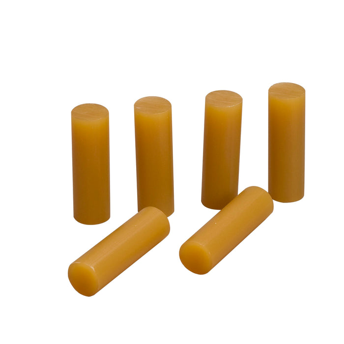 Hot Melt Adhesives 3M 3747-TC Scotch-Weld Hot Melt Adhesive 3747 Tc Tan 5/8 in x 2 in 11