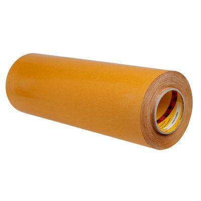 950-12X60 Adhesive Transfer Tape 950 Clear 5.0 Mil 12 in x 6 Yards (30.5 cm x 55 m)