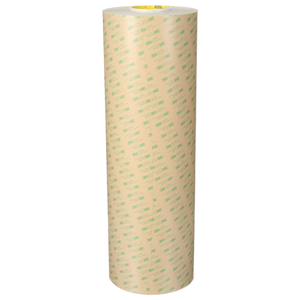 Transfer Tapes 3M 467MP-9-5/8X360 467MP Adhesive Transfer Tape 9-5/8 Inch x 360yds
