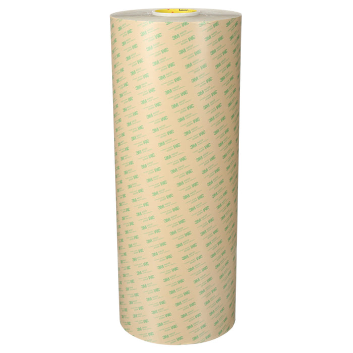 Jaws 3M 468MP-16X180 468MP Adhesive Transfer Tape 16 Inch x 180yds