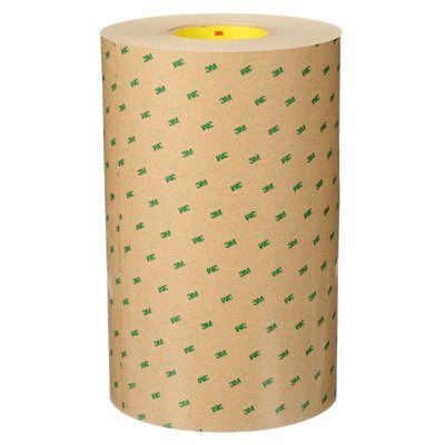 Transfer Tapes 3M 9471-48X60 Adhesive Transfer Tape 9471 48 Inch x 60yds (122cm x 55m)