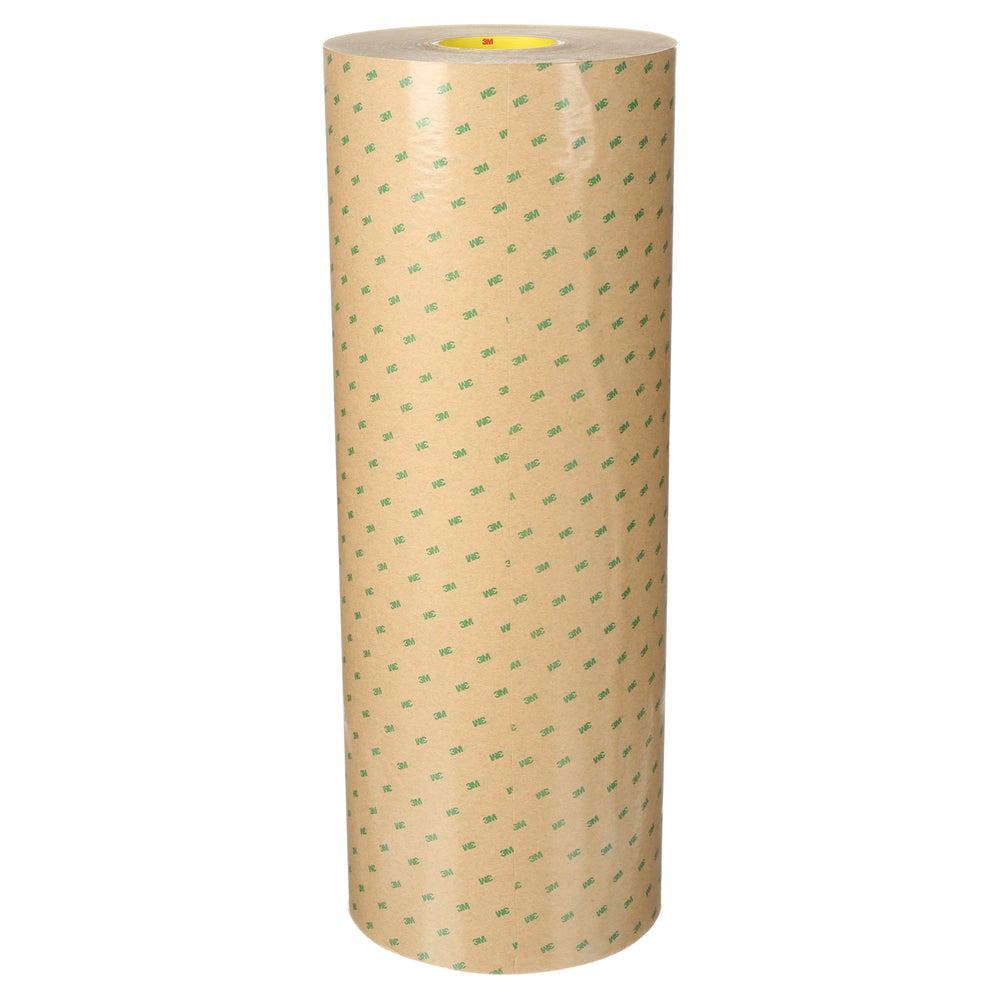 Transfer Tapes 3M 9472-1-7/16X180 Acrylic Adhesive Transfer Tape 9472 17/16 Inch x 180yds (27.0 mm x 164.6 m)