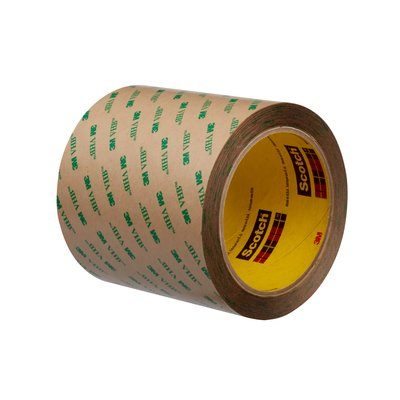 Transfer Tapes 3M 9473PC-736X55 Adhesive Transfer Tape 9473PC 736mm x 55m Custom