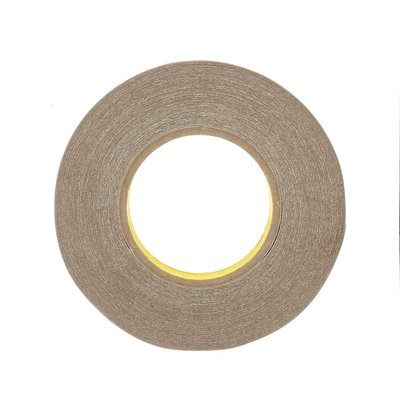 Transfer Tapes 3M 9485PC-1/2X60 Adhesive Transfer Tape 9485PC 5.0 mil 1/2 Inchx 60yds (1.3 cm x 55m)