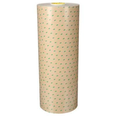 9505-48X180 Adhesive Transfer Tape 9505 Clear 5.0 Mil 48 in x 18 Yards (122 cm x 16 m)