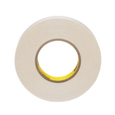 Transfer Tapes 3M 950EK-1X60 Adhesive Transfer Tape 950Ek Clear 1 Inch x 60yds (2.54cm x 55m)