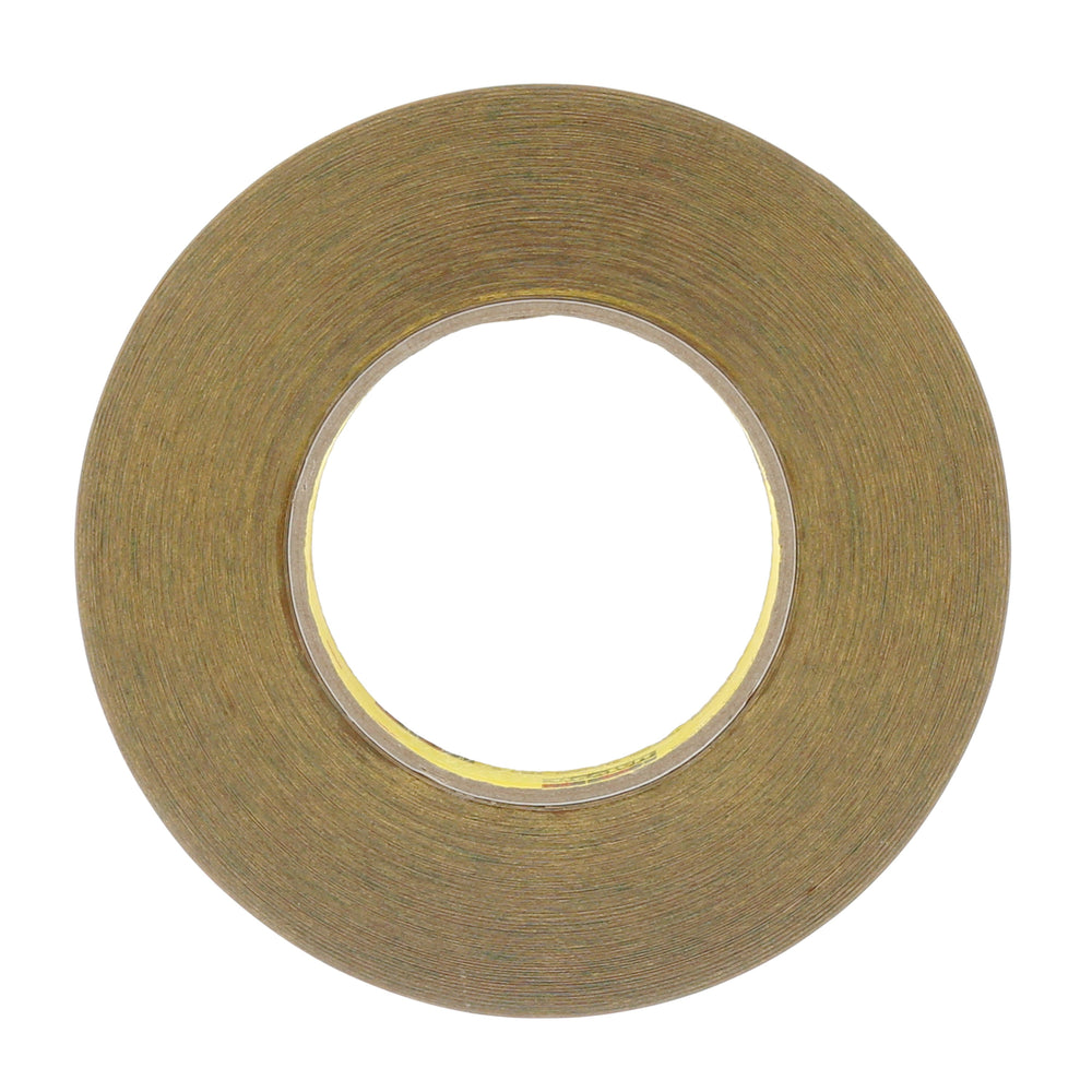 Transfer Tapes 3M 9472LE-6X180 Adhesive Transfer Tape 9472LE Clear 5.2mil 6 Inch x 180yds (15.25cm x 16m)