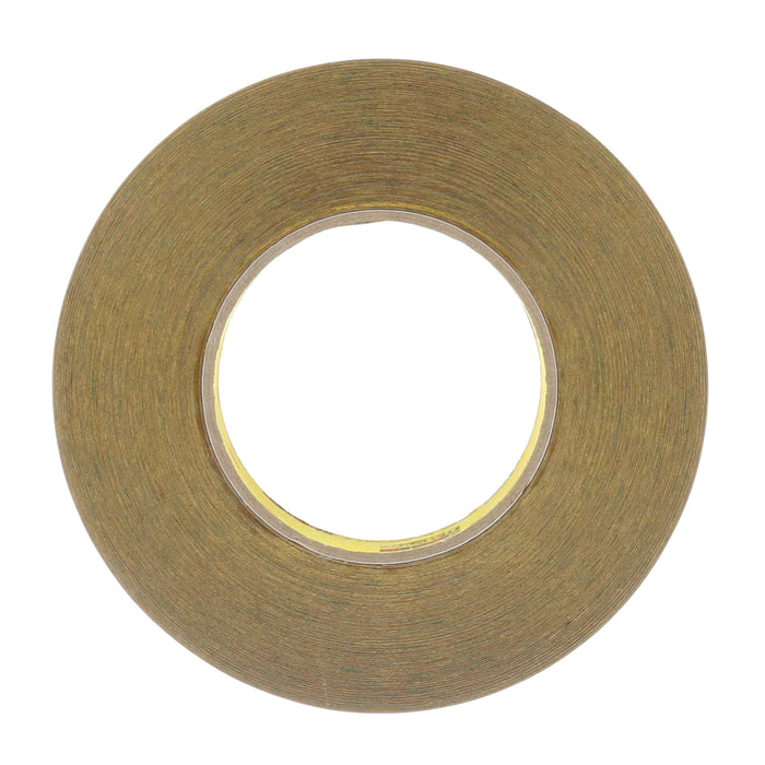 Transfer Tapes 3M 9472LE-13-1/2X180 Adhesive Transfer Tape 9472LE Clear 5.2mil 13.5 Inch x 180yds (348 Inch.3 cm x 16 m)