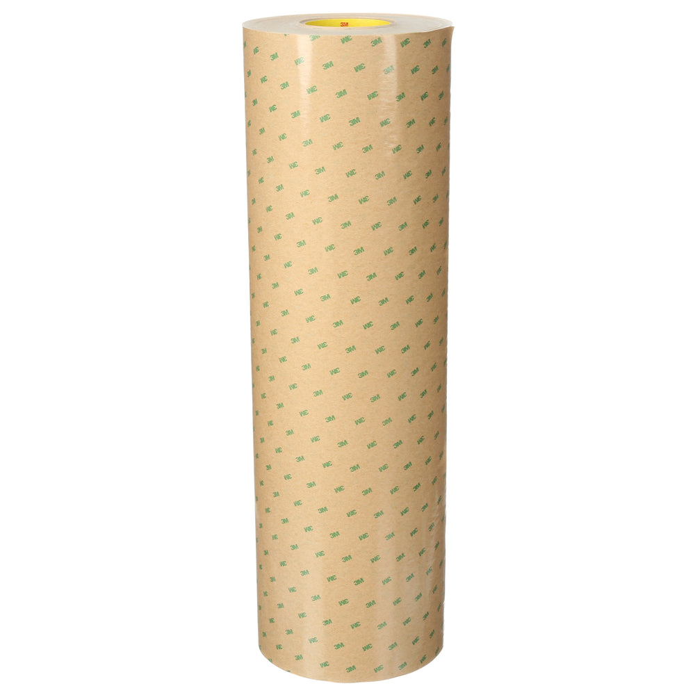 Transfer Tapes 3M 9471-4X180 9471 Adhesive Transfer Acrylic Tape 4 Inch x 180yds