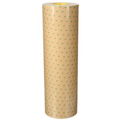 Transfer Tapes 3M 9471-24X180 Adhesive Transfer Tape 9471 24 Inch x 180yds (60.1 cm x 165m)