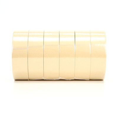 Masking Tapes 3M 6547 Automotive Masking Tape 06547 1.4 Inch x 180'. (36mm x 55m)