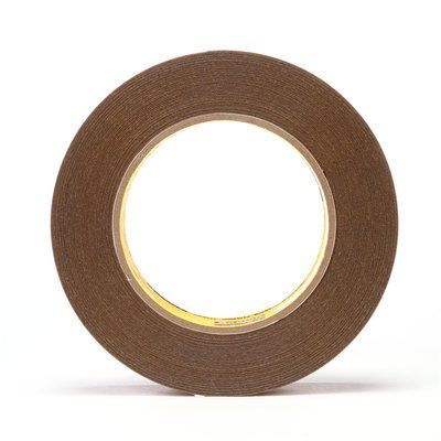 Double Sided Tapes 3M 9832-6X36 Double Coated Tape 9832 Clear 4.8 mil 6 Inch x 36yds (15.2 cm x 33 m)