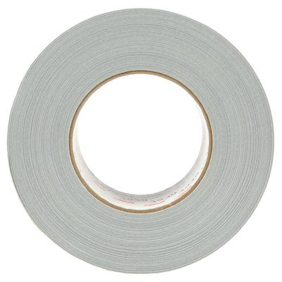 Duct Tapes 3M 3939-3X60 Duct Tape 3939 Silver 72mm x 55m