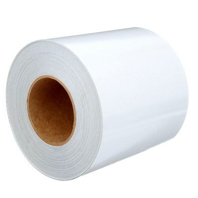 3200-3290-6X50 Engineer Grade Reflective Sheeting 3290 White 6 in x 50 Yards 3M 7000142232