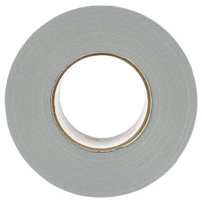 Duct Tapes 3M 6969-72X54.8-SLV Extra Heavy Duty Duct Tape 6969 Silver 72mm x 54.8m 10.7mil
