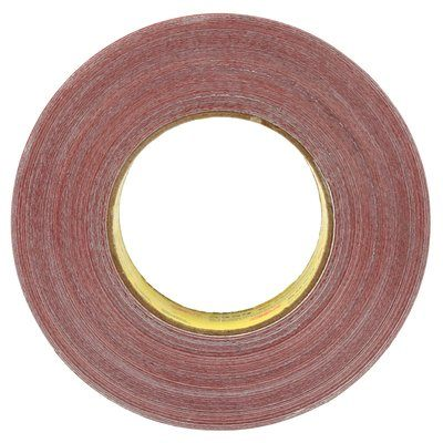 Masking Tapes 3M 5959-1.88X45 Outdoor Masking & Stucco Tape 5959 Red 1.88 Inch x 45m 12.0 mil