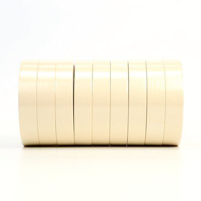 2214-24X55 Paper Masking Tape 2214 Tan 24 mm x 55 M