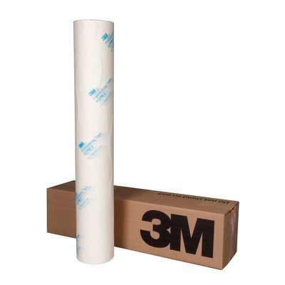Masking Tapes 3M SCPM-44X-54X100 PreMasking Tape Scpm-44X 54 Inch x 100yds (1.4m x 91.4m)