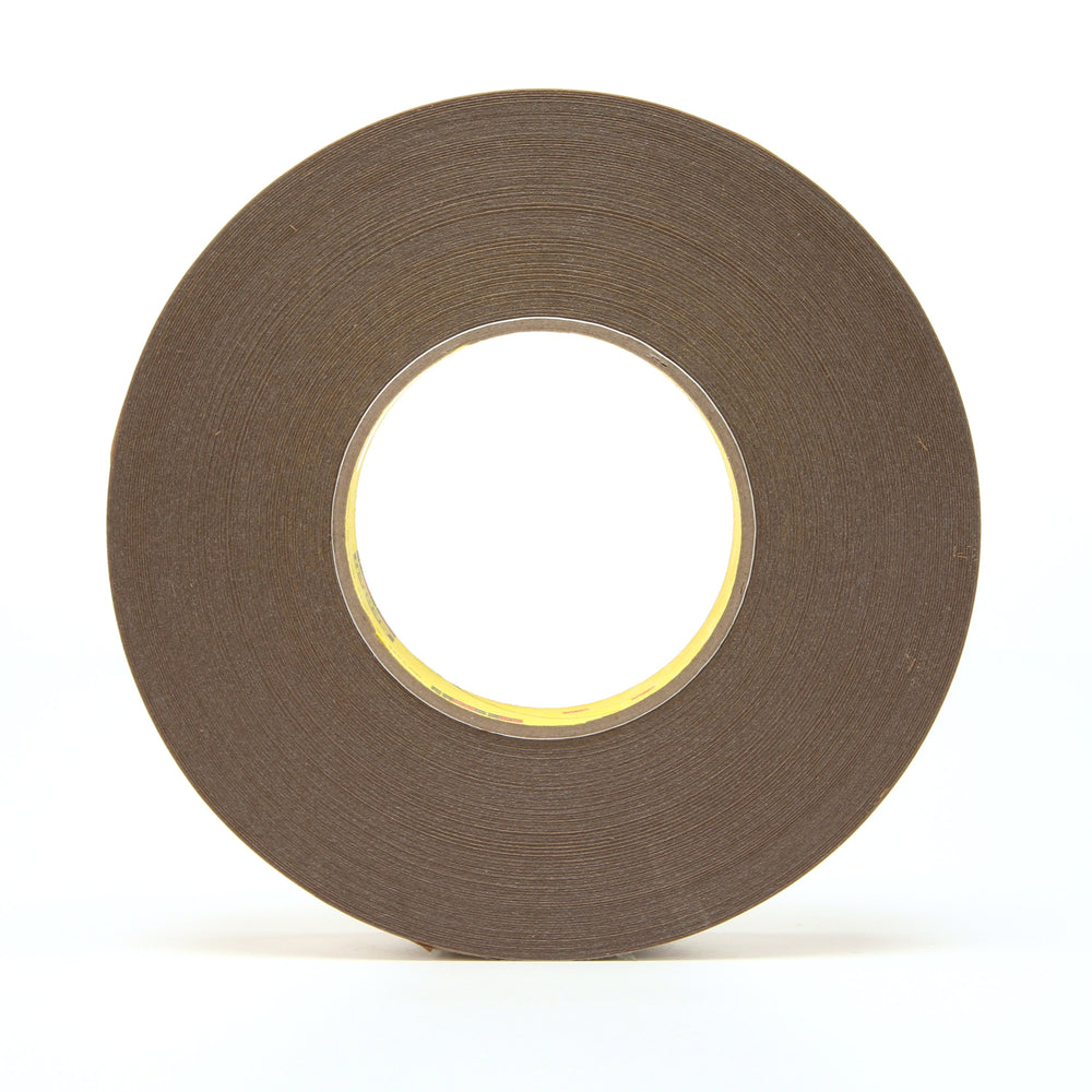 Double Sided Tapes 3M 9425-24X144 Removable Repositionable Double Coated Tape 9485 Clear 5.8 mil 24 Inch x 144yds (61 cm x 131.7 m)