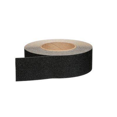 Safety Tapes 3M 7732-BLK Safety-Walk Heavy Duty Tread 7732 2 Inch x 60'