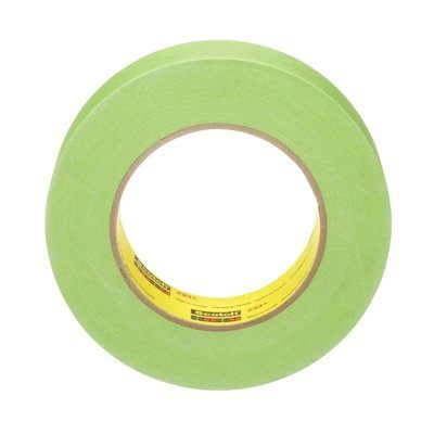 Masking Tapes 3M 26338 Masking Tape 233 Plus-Green 36mm x 55m