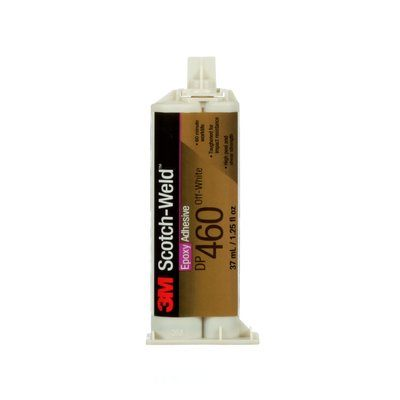 DP-460-400ML-OFFWH Scotch-Weld Epoxy Adhesive Dp460