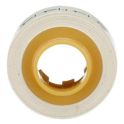 Wire Marker Tape Refills 3M SDR-1 ScotchCode Wire Marker Tape Refill Roll SDR-1 Number 1
