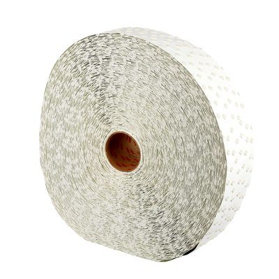 A710-4X120 Stamark Wet Reflective Removable Tape A710 white 4 in x 120 yd 3M 7000145373
