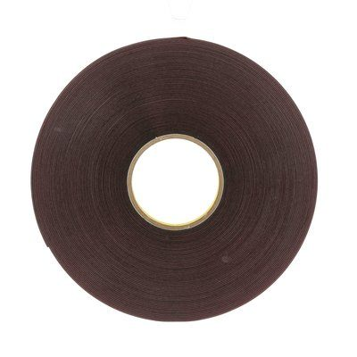 Transfer Tapes 3M 987-1/2X36 ATG Adhesive Transfer Tape 987 1/2 Inch x 36yds