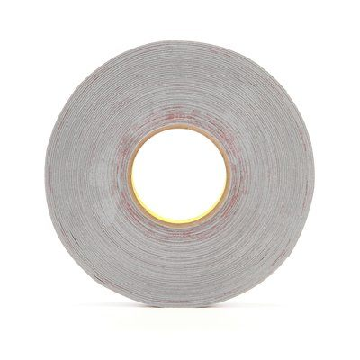 VHB Tapes 3M 4926-6X72 VHB Tape 4926 Grey 6 Inch x 72yds
