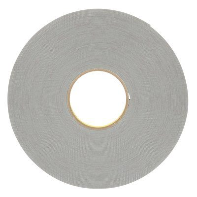 4941 3/4INX36YD Vhb Tape 4941 Grey 3/4 in x 36 Yards 45.0 Mil