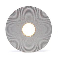 VHB Tapes 3M 4956-1/4X36 VHB Tape 4956 Grey 1/4 Inch x 36yds 62.0 mil