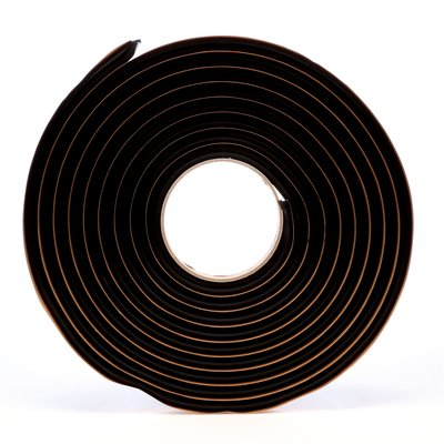 8622 Windo-Weld Round Ribbon Sealer 0 3/8 in x 15 Ft (0.95 cm x 4.5 m) Rolll One Rolll Per Box