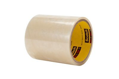 Transfer Tapes 3M 467MP-8X360 Adhesive Transfer Tape 467MP Clear 8 Inch x 360yds 6.2mil