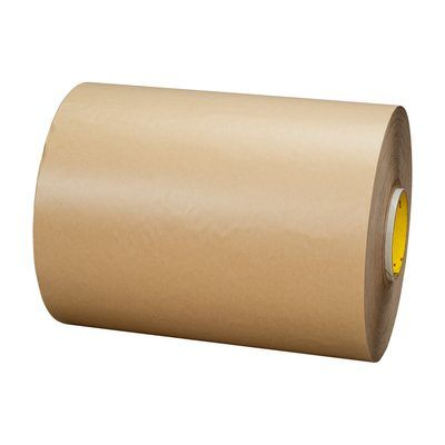 Transfer Tapes 3M 6035PC-60X180US Low Fogging Adhesive Transfer Tape 6035PC 60 Inch x 180yds