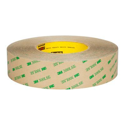 9672-24X180 Adhesive Transfer Tape 9672 5.0 Mil 24 in x 18 Yards (6 cm x 16 m)