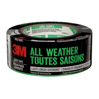 2230-AF Tough HD All Weather Duct Tape 3M 7100061006