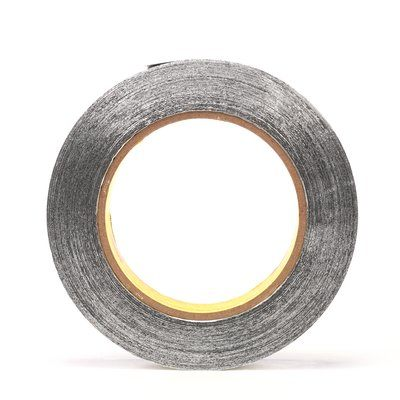 34383-1X60 Aluminum Foil Tape 3438 Silver 1 in x 6 Yards 4.5 Mil