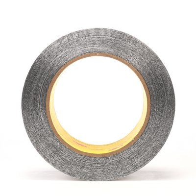 34383-2X60 Aluminum Foil Tape 3438 Silver 2 in x 6 Yards 4.5 Mil