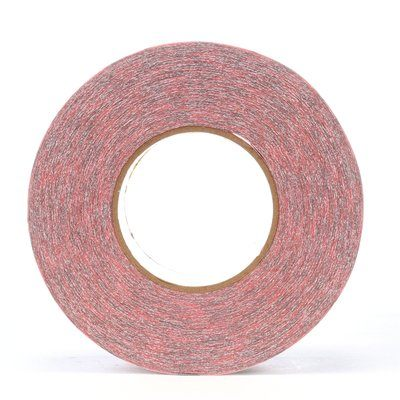 Double Sided Tapes 3M 469-2X60 Double Coated Tape 469 Red 2 Inch x 60yds 0.14mm