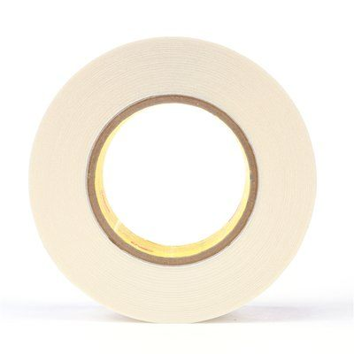 3M 9579-2X36 Double Coated Tape 9579 White 2 in x 36 Yards 9.0 Mil  Bulk