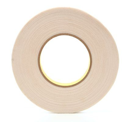 Double Sided Tapes 3M 9741-24X55 Double Coated Tape 9741 Clear 24mm x 55m